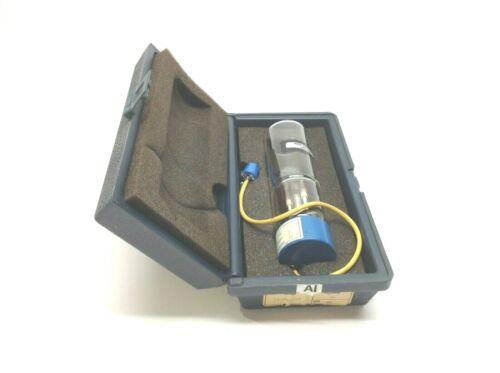 Fisher 14-386-104P AL Element Ne Gas Hollow Cathode Tube Bulb