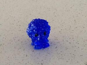 Lion King Blue Giltter Spirit Mufasa oshie