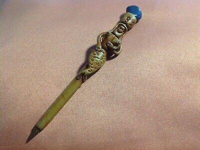 Naughty nude mermaid pen!!!