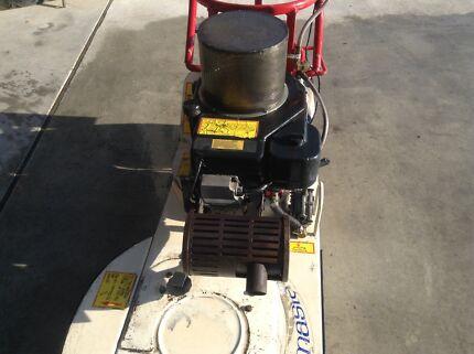 Gas Burnisher(floor polisher) Queanbeyan Queanbeyan Area Preview