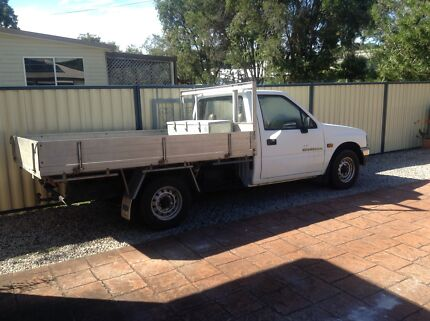 Holden Rodeo 91 Model 2.6 Petrol Motor Beachmere Caboolture Area Preview
