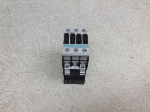 Siemens 3RT1026-1B..0 Motor Starter Contactor 24 VDC Coil 3RT1026-1BB40