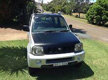 Suzuki jimny Port Macquarie 2444 Port Macquarie City Preview