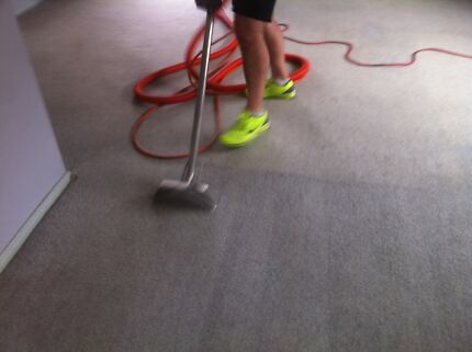 Spree carpet cleaning & lounge steam cleaning Plumpton Blacktown Area Preview