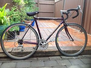 Giant CFR 3 Carbon Framed Road Racer Bike St Peters Marrickville Area Preview