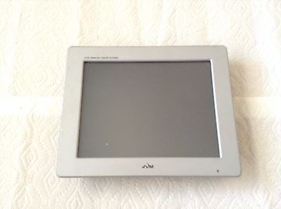 Jvm Lcd Monitor Touch Screen