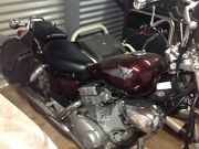 Yamaha Virago only 4900 klms Woodburn Richmond Valley Preview