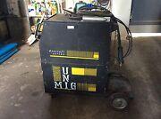 Unimig welder Beenleigh Logan Area Preview