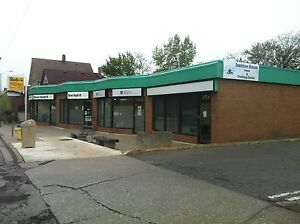 Commercial 4-unit Plaza for Sale or one unit available for Rent Windsor Region Ontario image 5