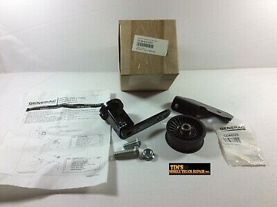 Generac Factory Replacement Oem Parts Rotary Tens Kit Wpulley 0c86430srv