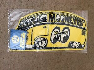 GENUINE MOONEYES VW KOMBI TYPE I FLOOR MAT BRAND NEW UNOPENED ONE ONLY Adamstown Newcastle Area Preview