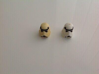 Vintage star wars luke skywalker stormtrooper helmet afa ukg