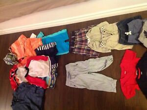 12-24 month boy clothes