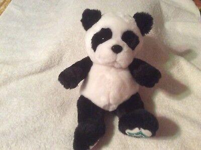9  Olympic Panda Build A Bear Babw Embassy Suites Usa Plush Animal