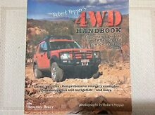 Four Wheel Drive book. Prospect Prospect Area Preview