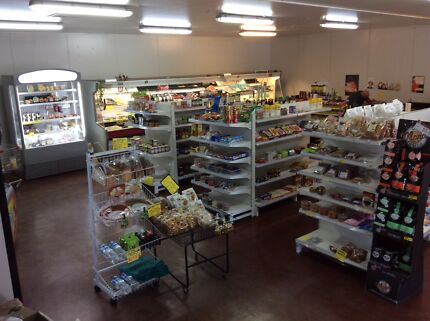 Fruit and Veg./grocery/gourmet/ business for sale