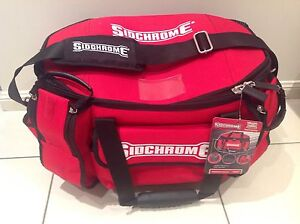 Sidchrome Round Top Tool Bag Water Resistant BRAND NEW Calamvale Brisbane South West Preview