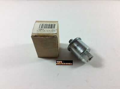 Generac Genuine Factory Replacement Oem Parts Fuel Filter 1.0l Rv Diesel 0d8914
