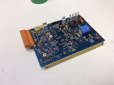 Servo Dynamics Fet Module Sdfp1525-17-185 Used Warranty