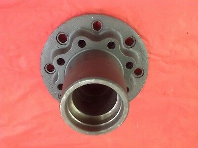 GMC Motorhome Rear Wheel Hub See Pics
