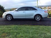 2009 Toyota Camry  Smithton Circular Head Preview