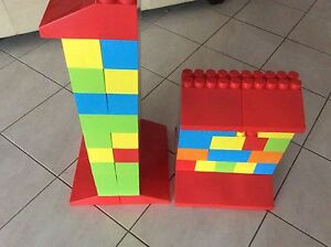 Giant blocks set Carseldine Brisbane North East Preview