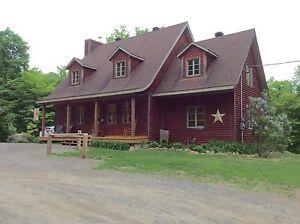 Fermette - à vendre - Brownsburg-Chatham - 23771687