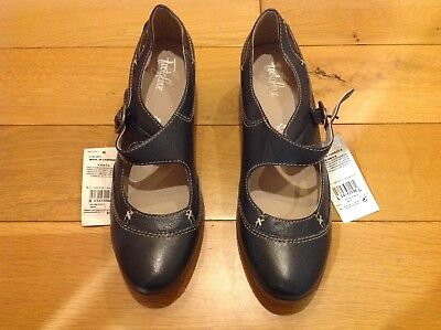 M&S FOOTGLOVE Shoes Size: 8,  RRP £45.00