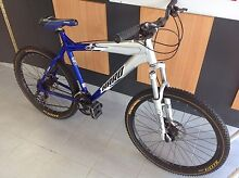 HARO 8.2 ESCAPE MENS MOUNTAIN BIKE JOONDALUP Joondalup Joondalup Area Preview