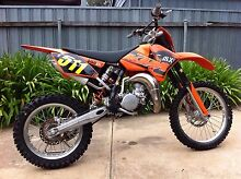 KTM 85 SX Immaculate Happy Valley Morphett Vale Area Preview