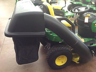 "John Deere BG20776 Rear Grass 2 Bagger For 42""  100 Series D100, LA100"