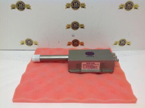 Ketek AXAS SDD7 - X0283 Silicon Drift Detector System