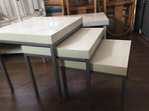 Sidetables from Ikea Helensvale Gold Coast North Preview