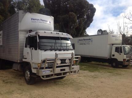 Heron removals Wangara Wanneroo Area Preview