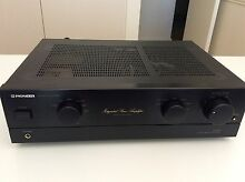 Pioneer A400 amplifier (mint) Willetton Canning Area Preview
