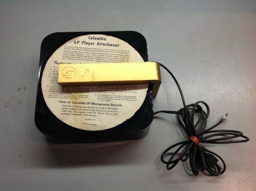 Vintage Antique Columbia Record Player LP Playermodel 103