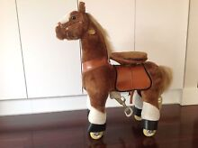 Ride On Toy Horse Lockleys West Torrens Area Preview