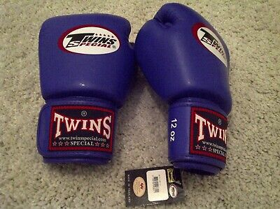 Twins Special Muay Thai MMA Boxing Gloves 8-16 oz BGVL3 Pink Training orSparring