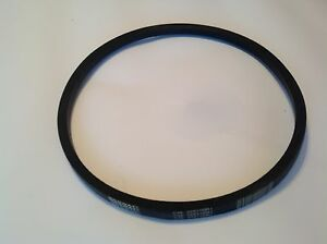 Howard 300 350 Drive belt Genuine part Rotovator Rotavator Howard specialist