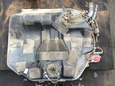 88 89 90 91 Civic 4DR Fuel Gas Tank With Pump And Meter Sending Unit Used OEM