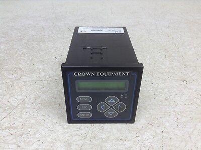 Gli International Crown Equipment F33a1bn F33 Impeller Flow Analyzer 115230 Vac