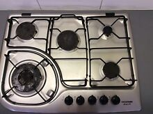 Gas Cooktop Connewarre Geelong City Preview