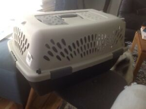 Small Dog Travel Crate