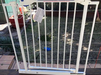 Baby safety gate Paddington Brisbane North West Preview