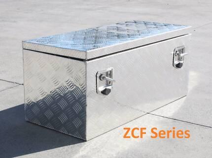 Checker Plate Tool Box (ZCF Series)
