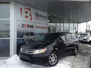 2012 Honda Odyssey EX SUPER BELLE VAN