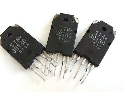 Str30130 Voltage Regulator Lot Of 20