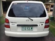 Mazda 121 Tow Vehicle Cordeaux Heights Wollongong Area Preview