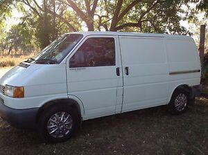 VW Van Transporter 1998 for sale Thagoona Ipswich City Preview