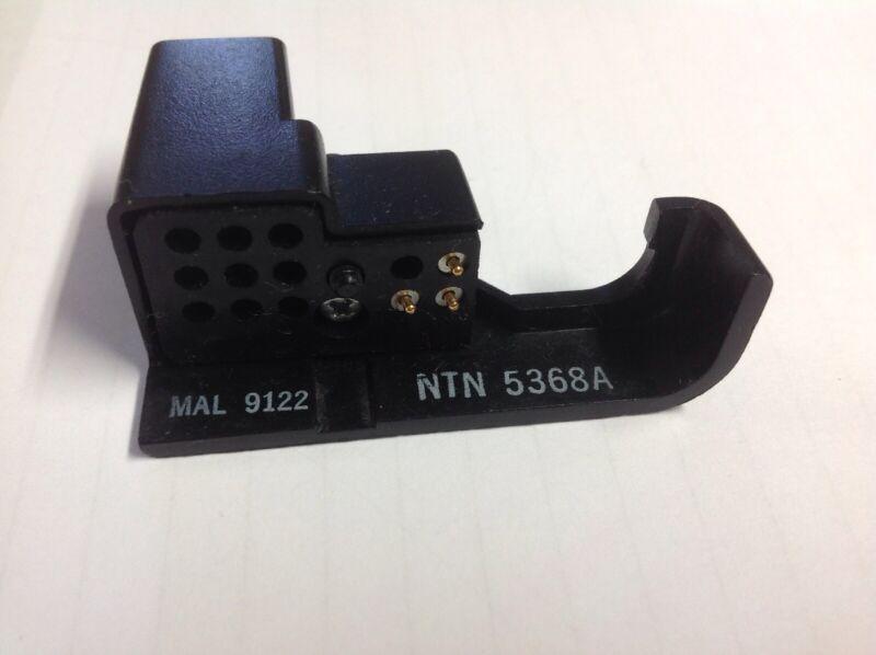 Motorola NTN5368A Motorola Remote Antenna RF Adapter HT600 MT1000 More